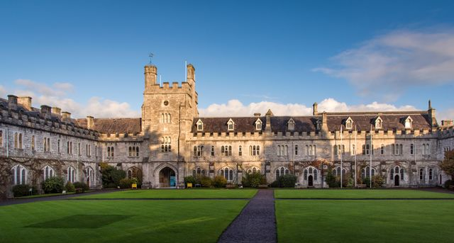 small-Cork University